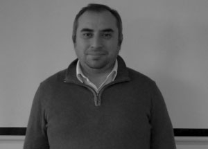 Jaime Esteban Sanhueza Henríquez
