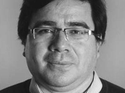 Enrique V. Muñoz Pérez