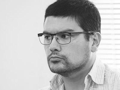 Felipe Eduardo Lillo Viedma
