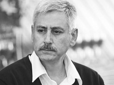 Rodrigo Arellano Saavedra