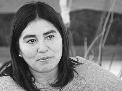 Susan Sanhueza