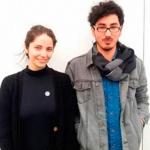 Estudiantes: Camila Rodríguez Moraga y Tomás Ríos Salas.