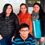 Estudiantes: Harleth Aguilera, Nicole Agurto, María José Bahamondes, Miguel Olave