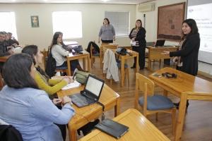 Trabajando juntos Inmigrantes y locales en lugares de trabajo en Nueva Zelanda 5_001