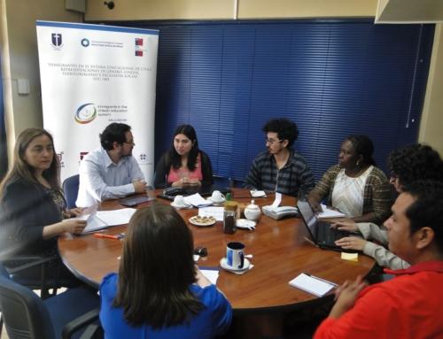 CEMIN UCM inicia colaboración con centros de México y España