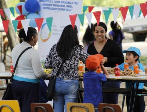 2do Festival Intercultural promete entretención e integración en Talca